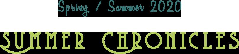Summer Chronicles
