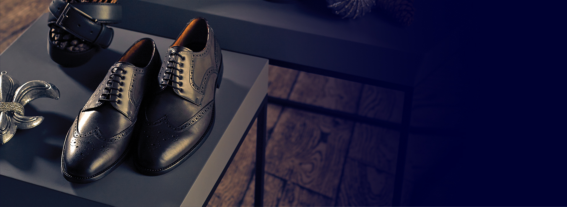 Ayakkabı Kemer Koleksiyonu