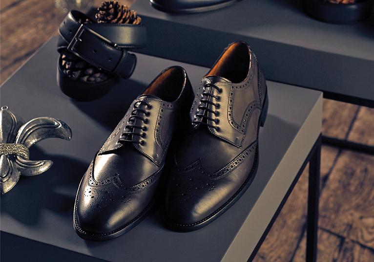 Ayakkabı & Kemer Koleksiyonu