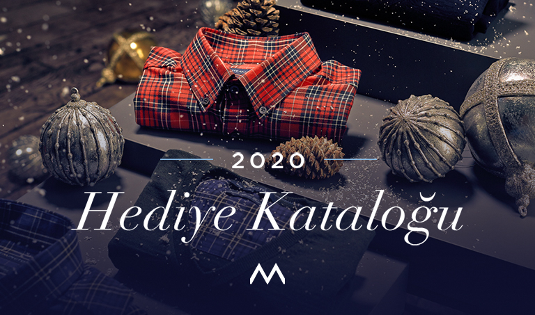 2020 Hediye Katalogu