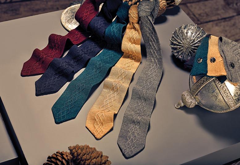 Kravat Mendil Koleksiyonu